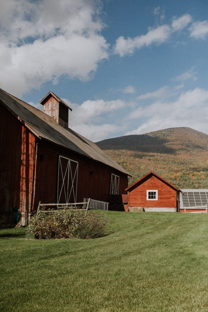 Vermont Hill Farm Inn