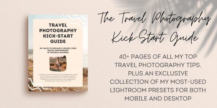 Online Business Bundle Travel photography
