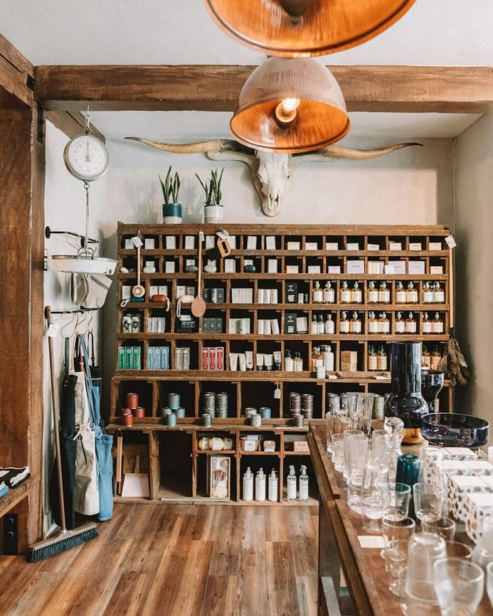 Santa Ynez General Store