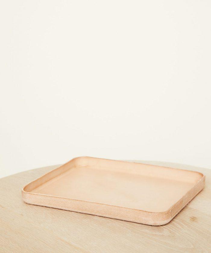 Jenni Kayne leather tray