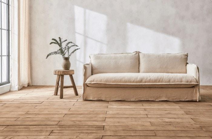 Six Penny Neva sofa