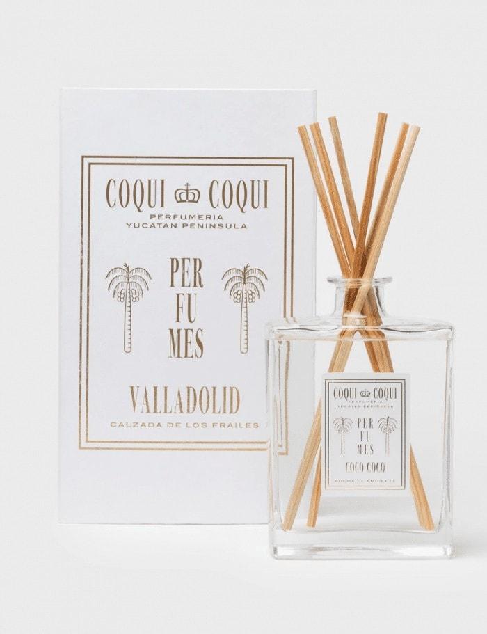 Coqui Coqui perfume from Shoppe Amber interiors