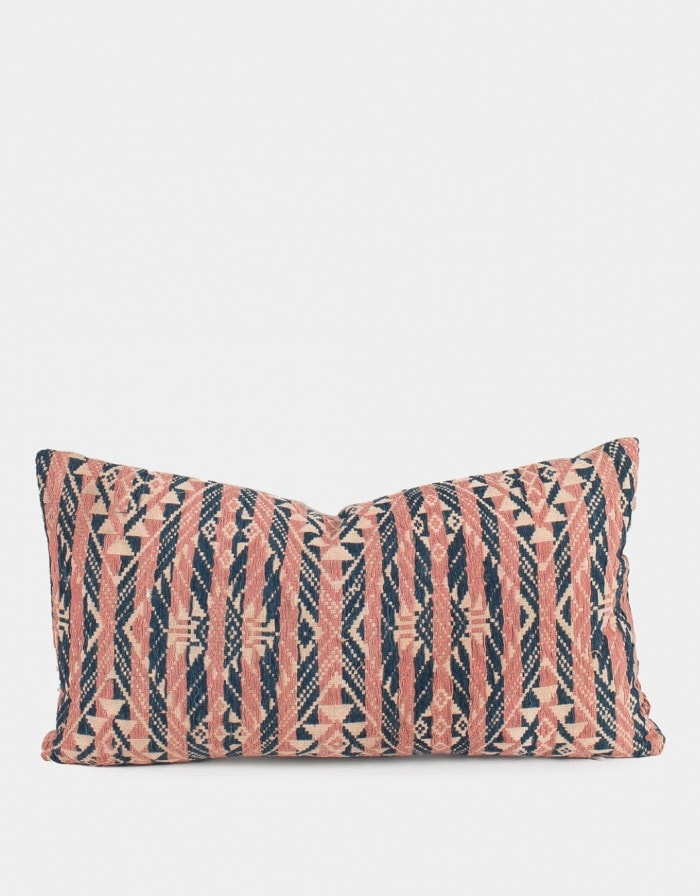 shoppe amber interiors pillow - small businesses to shop for the holidays