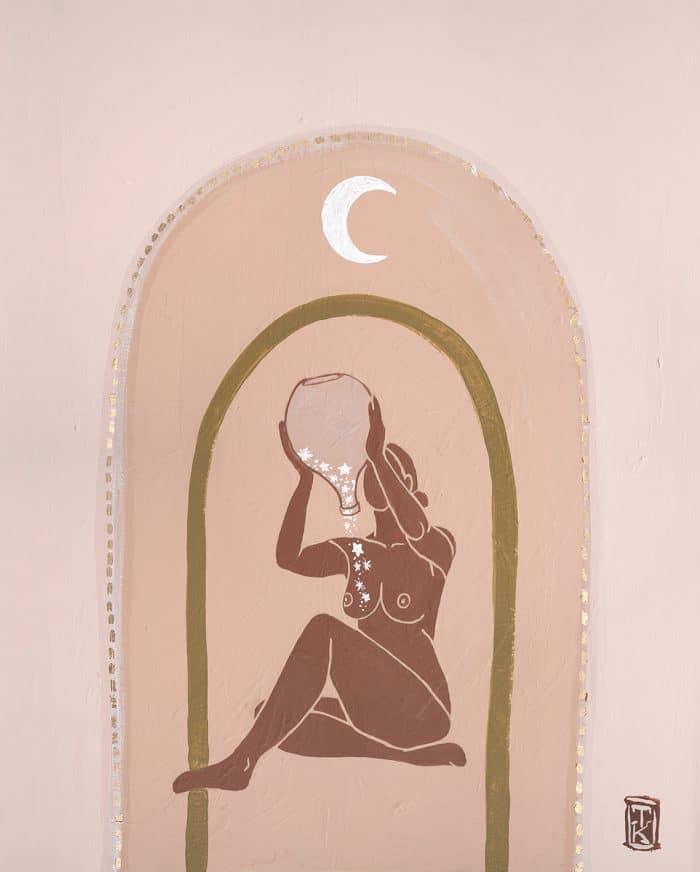 Tahnee Kelland artwork