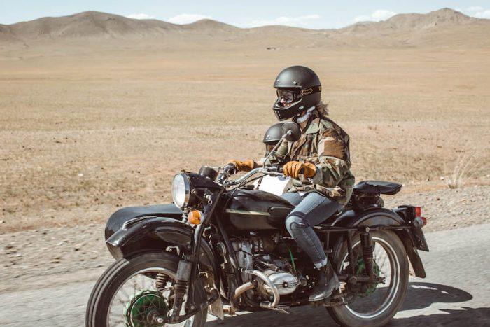 Moto Mongolia tours