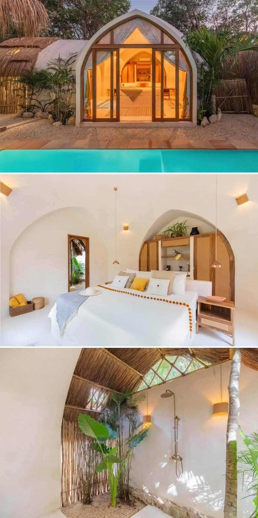 Best Airbnbs in Tulum - Sanah Villas