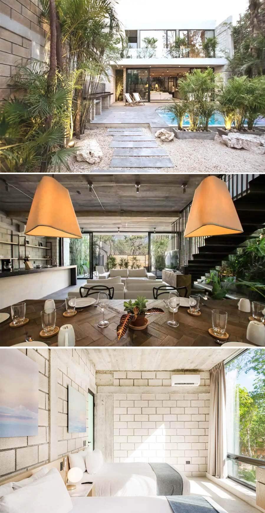 Best Airbnbs in Tulum - Villa Nimi
