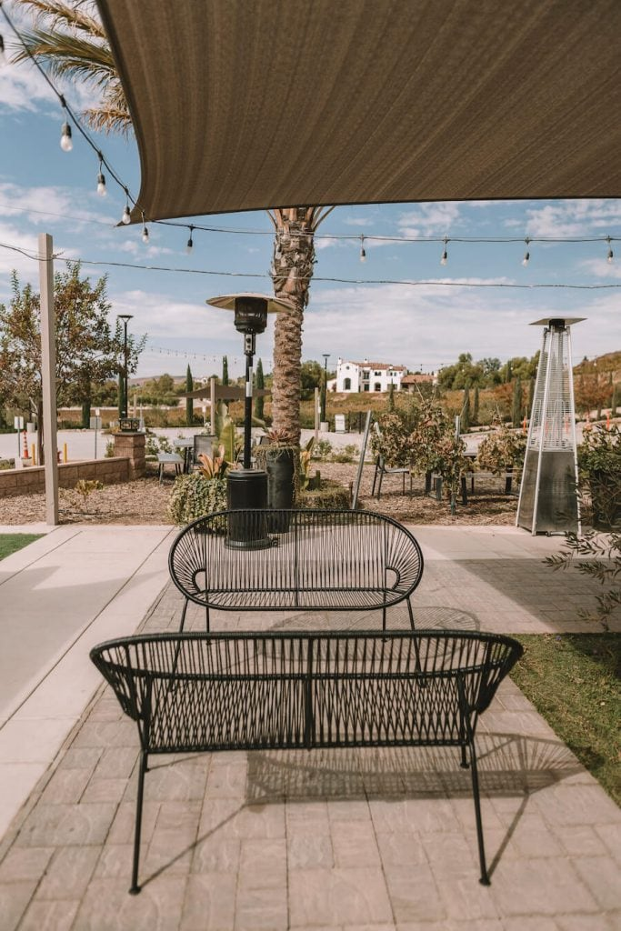 Akash Winery - things to do in Temecula