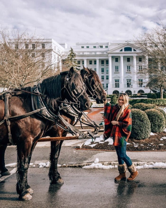 What To Pack For a Winter Trip - West Virginia