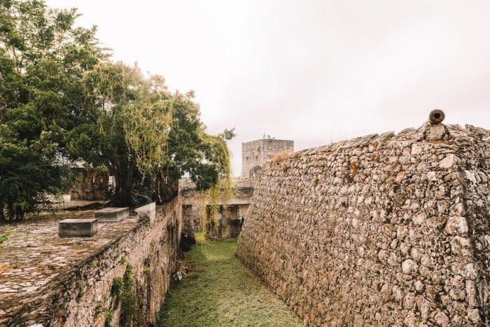 Fort San Felipe, Bacalar