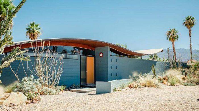 Desert Wave house Palm Desert