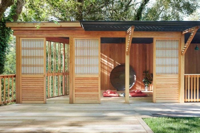 Unique places to stay in California - Gaige House in Sonoma