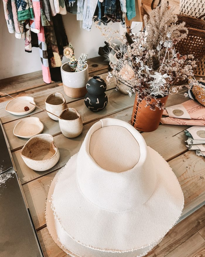 Things to do in Ojai, California - shop at Canyon Supply