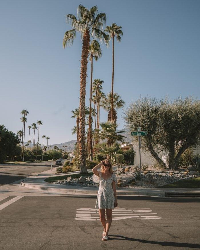 Weekend Getaways from Los Angeles - Palm Springs