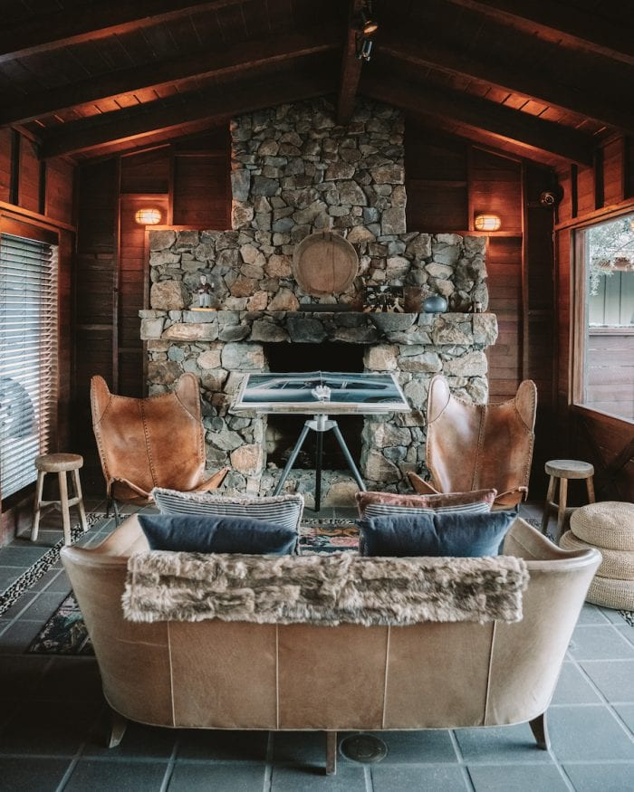 Sparrows Lodge in Palm Springs