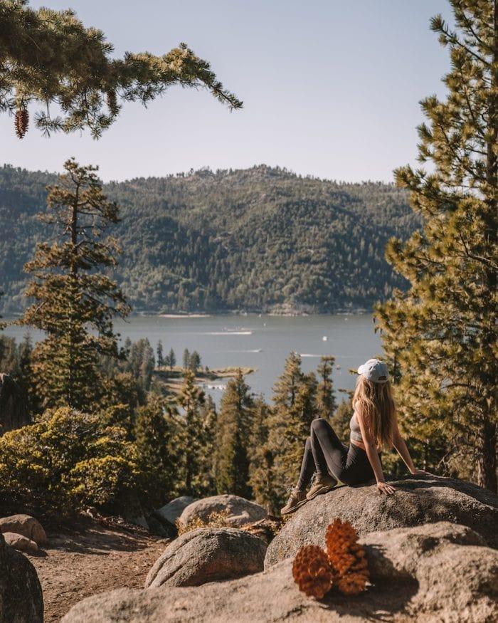 Weekend Getaways from Los Angeles - Big Bear