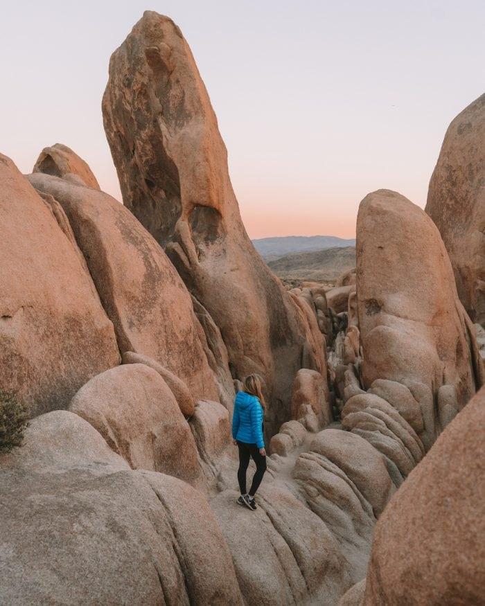 Joshua Tree National Park - Weekend Getaways from Los Angeles