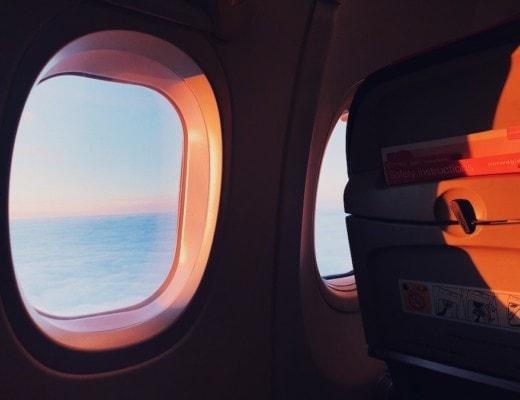 tips for overnight flights
