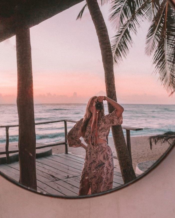 Michelle Halpern's Papaya Playa Project review
