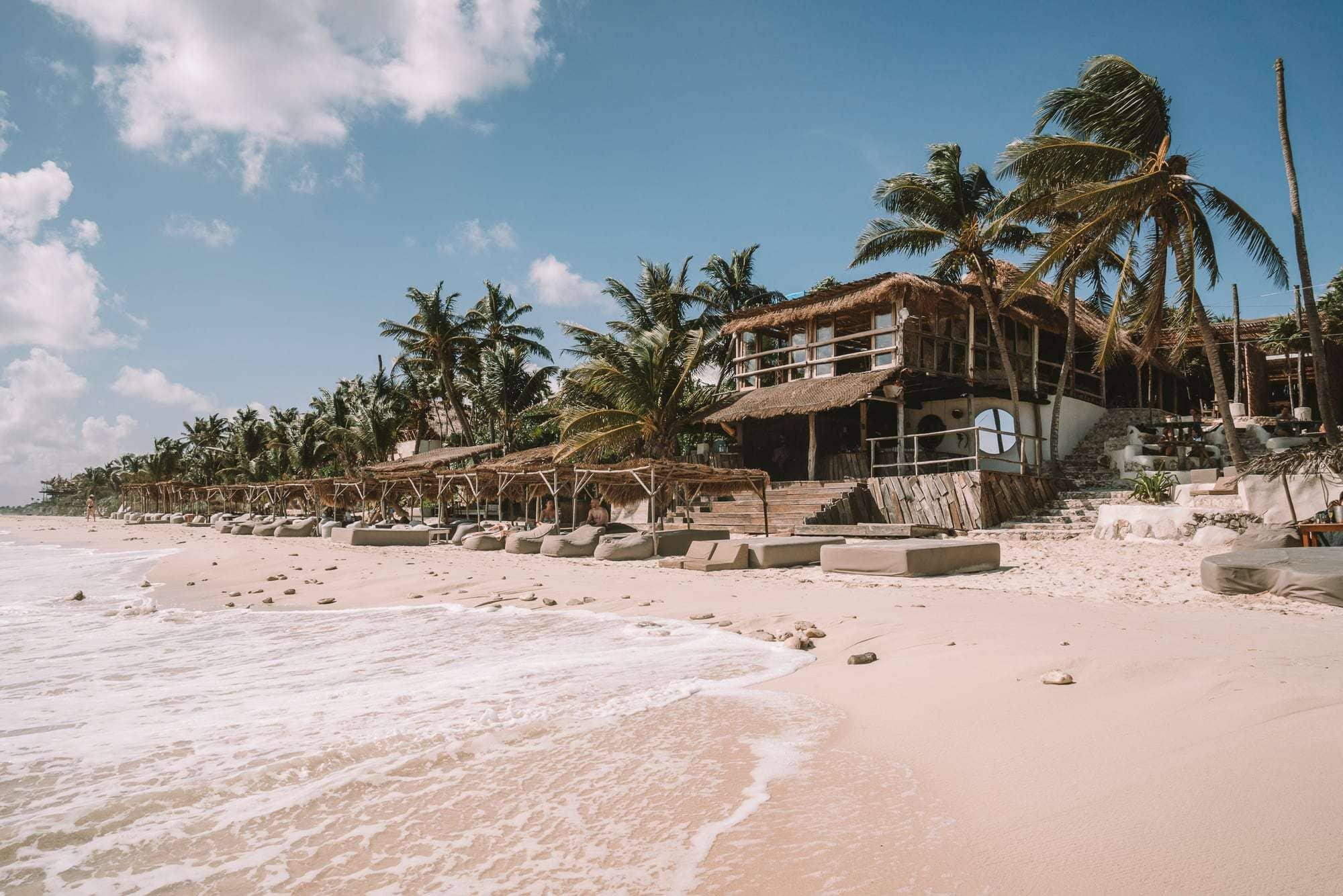 Papaya Playa Project review