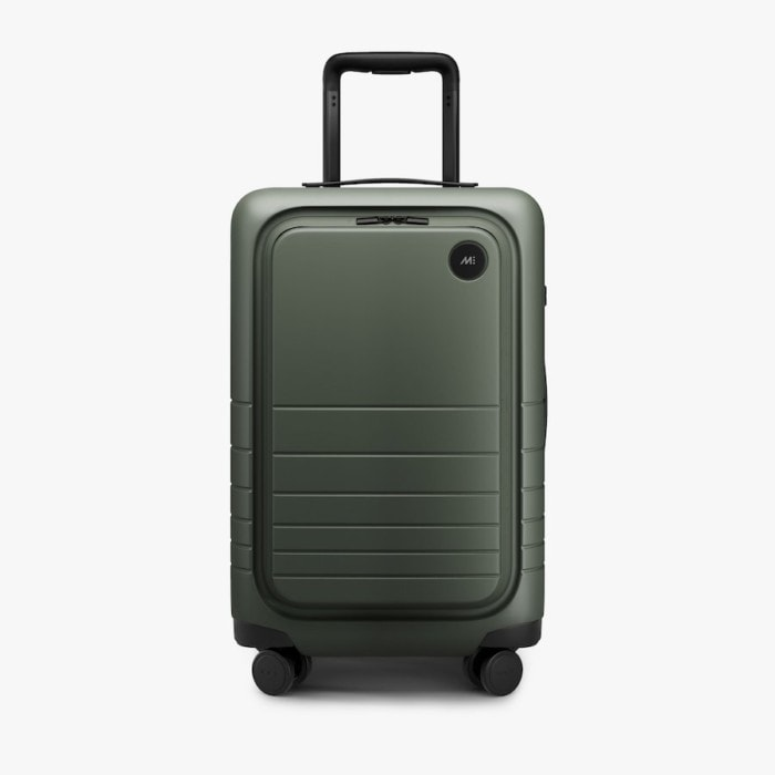 Exterior of Monos Carry-On Pro