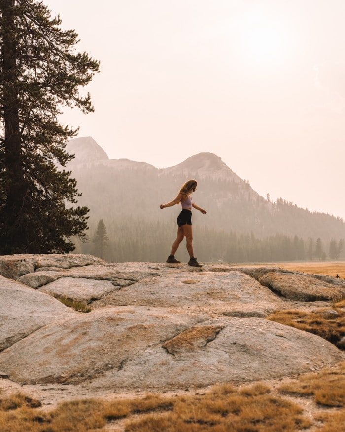 Things to do in Yosemite National Park - Visit Tuolumne Meadows
