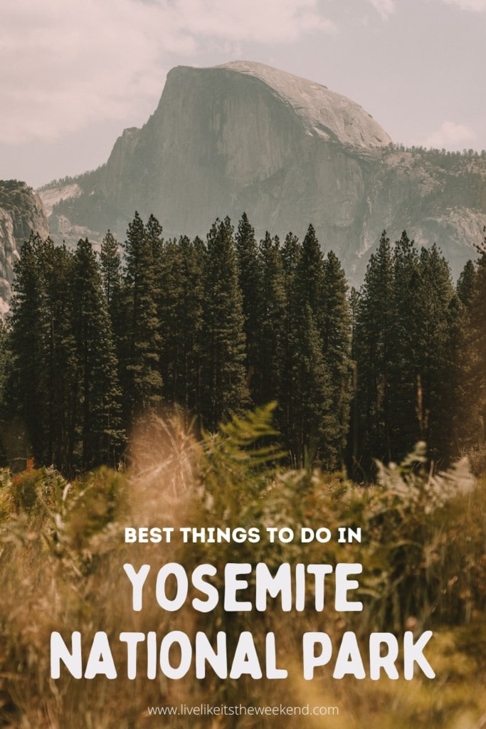 Yosemite blog pin cover