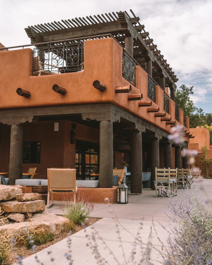 Bishop's Lodge Resort