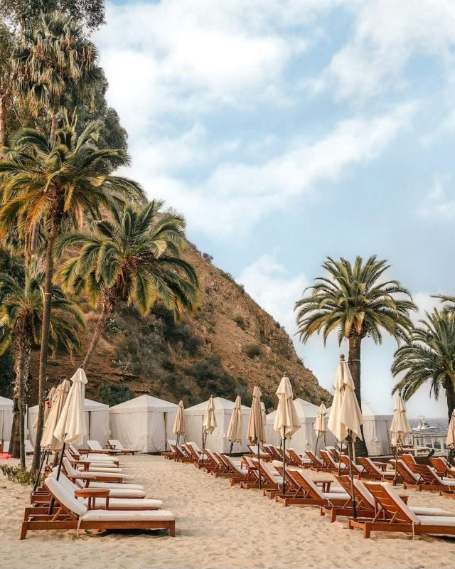 California friends, have you been to Catalina Island yet? If you haven't been, it's one of those places you need to experience at least once. And they just announced some exciting news 🙌🏻 Catalina Express has officially increased their daily departures to the island back to 2019 levels, which means more flexibility on when you can travel there. They're also running a fun 40 Trips in 40 Days giveaway to celebrate the 40th anniversary of the Catalina Express where you can win a trip for ✌🏼to the island. Enter here: catalinaexpress.com/40yearsHere's a little photo dump of my time in Catalina! @visitcatalinaisland @catalinaexpress